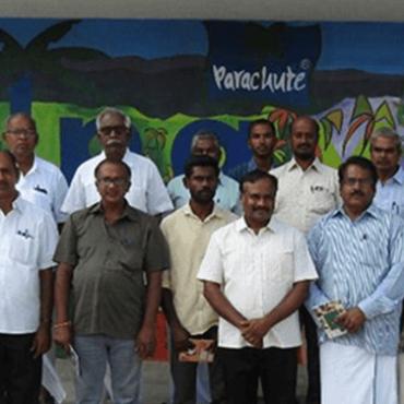 Kalpavriksha Knowledge Centre
